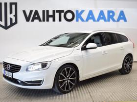 Volvo V60, Autot, Pori, Tori.fi
