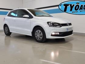 Volkswagen Polo Van, Autot, Lieto, Tori.fi