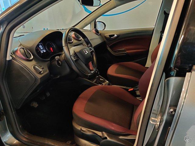 Seat Ibiza ST 4