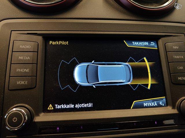 Seat Ibiza ST 6