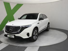 Mercedes-Benz EQC, Autot, Lieto, Tori.fi