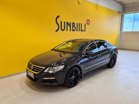 Volkswagen Passat CC, Autot, Tampere, Tori.fi