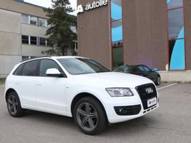 Audi Q5, Autot, Vantaa, Tori.fi