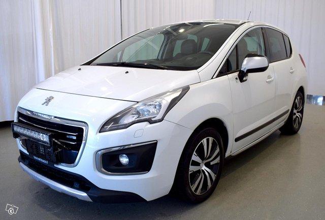 Peugeot 3008 3