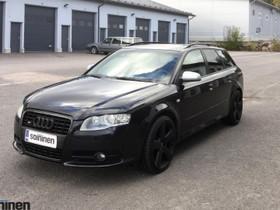 Audi S4, Autot, Espoo, Tori.fi