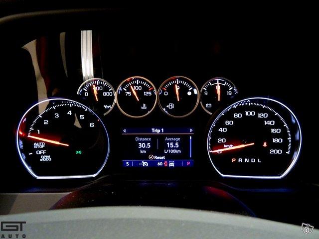 Chevrolet Silverado 15