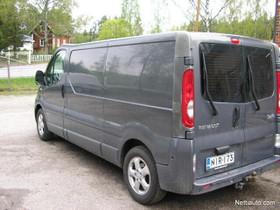 Renault Trafic, Autot, Paimio, Tori.fi