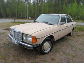 Mercedes-Benz 300, Autot, Ylivieska, Tori.fi