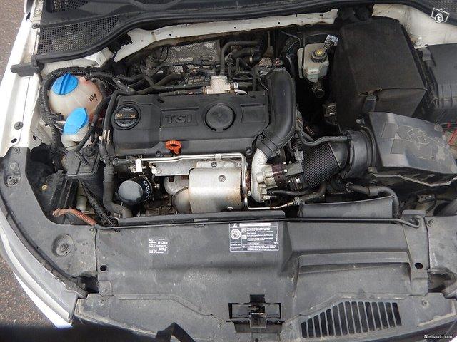 Volkswagen Scirocco 11
