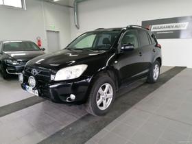 Toyota RAV4, Autot, Muurame, Tori.fi