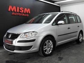 Volkswagen Touran, Autot, Kaarina, Tori.fi
