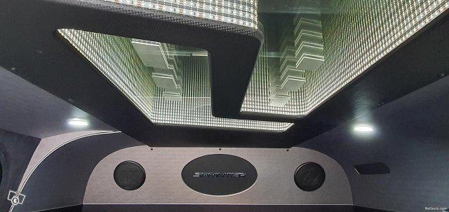 Mercedes-Benz Sprinter 22