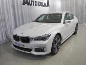 BMW 740, Autot, Järvenpää, Tori.fi