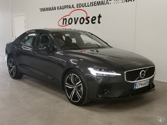 Volvo S60 2