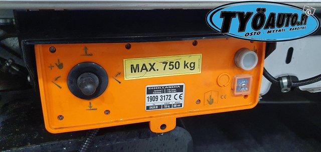 Renault Master 13