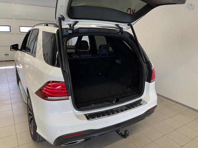 Mercedes-Benz GLE 500 4MATIC 7