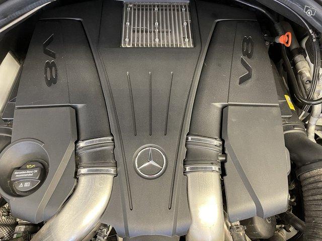 Mercedes-Benz GLE 500 4MATIC 8