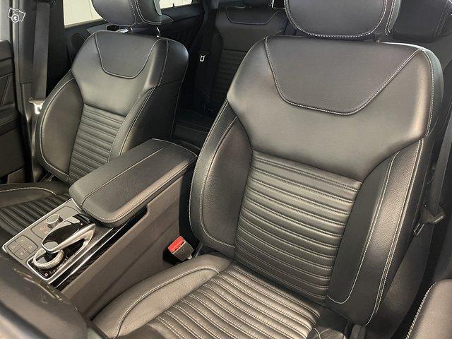 Mercedes-Benz GLE 500 4MATIC 11