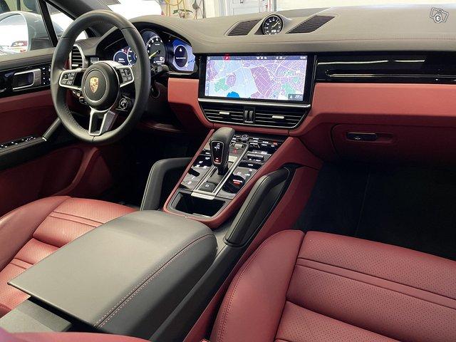 Porsche Cayenne E-Hybrid 9
