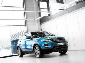 Land Rover Range Rover Evoque, Autot, Tampere, Tori.fi