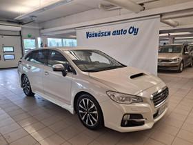 Subaru Levorg, Autot, Kuopio, Tori.fi
