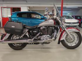 Honda Shadow, Moottoripyörät, Moto, Forssa, Tori.fi
