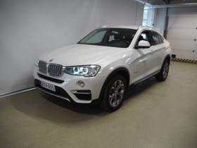 BMW X4, Autot, Hämeenlinna, Tori.fi