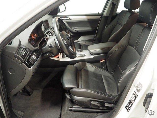 BMW X4 6