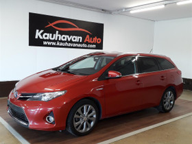 Toyota Auris, Autot, Kauhava, Tori.fi