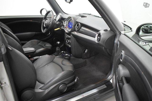 MINI Cabrio 5