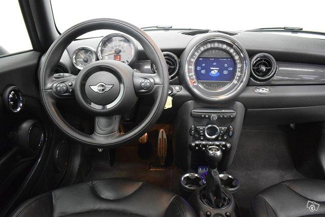 MINI Cabrio 6