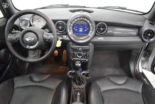 MINI Cabrio 7
