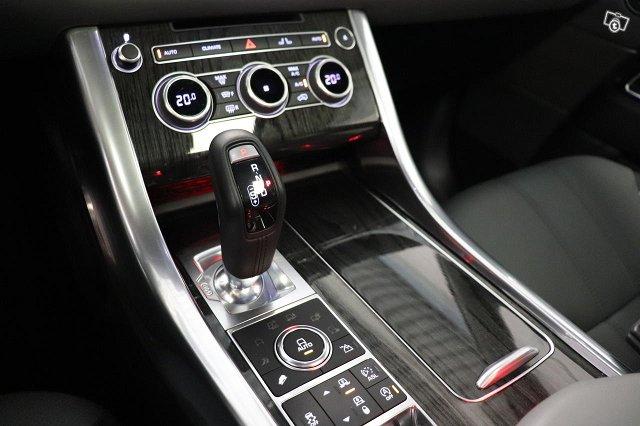 Land Rover Range Rover Sport 15