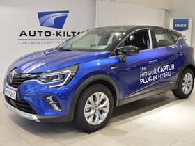 Renault Captur, Autot, Savonlinna, Tori.fi