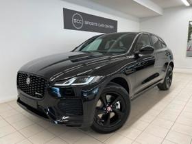 Jaguar F-PACE, Autot, Raisio, Tori.fi
