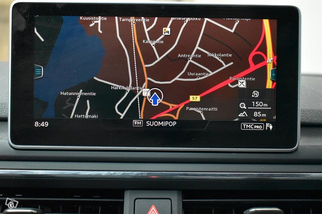 AUDI A4 Allroad Quattro 11