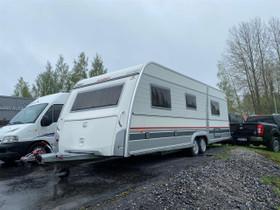 Cabby 740+, Asuntovaunut, Matkailuautot ja asuntovaunut, Mikkeli, Tori.fi