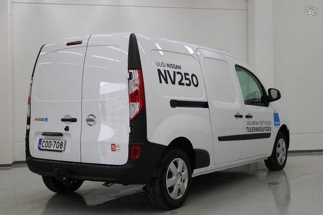 NISSAN NV250 6