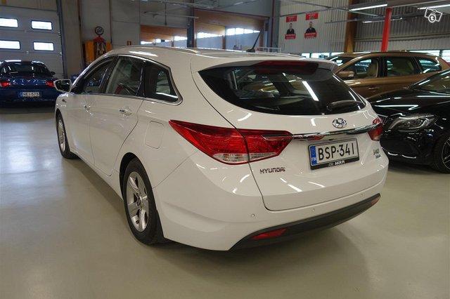 Hyundai I40 Wagon 6