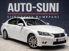 Lexus GS, Autot, Lappeenranta, Tori.fi
