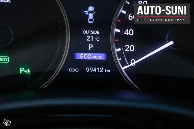 Lexus GS 11
