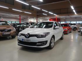 Renault Megane, Autot, Forssa, Tori.fi