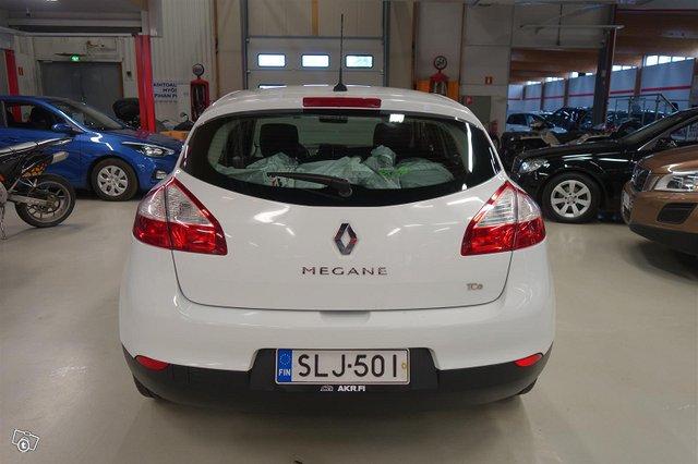 Renault Megane 5