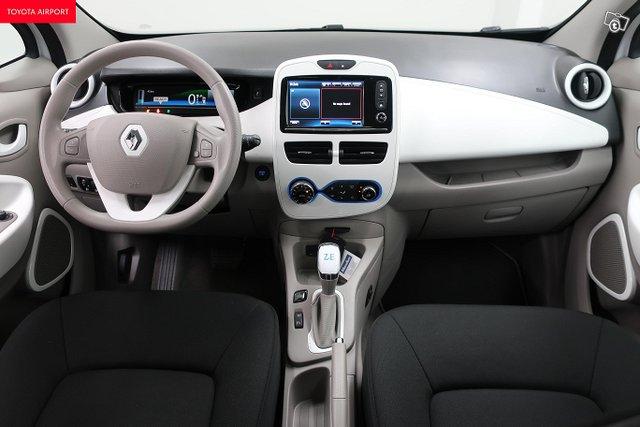 Renault Zoe 7