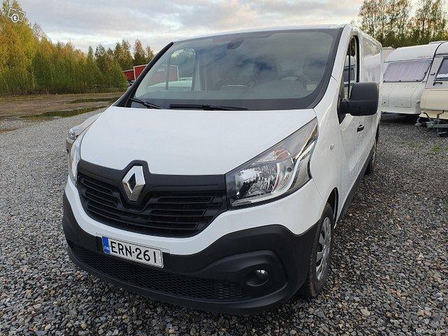 Renault Trafic 4