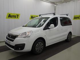 Peugeot Partner, Autot, Tuusula, Tori.fi
