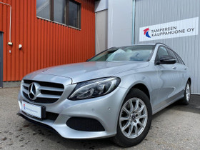 Mercedes-Benz C, Autot, Tampere, Tori.fi