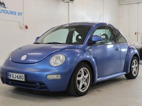 Volkswagen Beetle, Autot, Jyväskylä, Tori.fi
