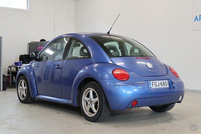 Volkswagen Beetle 4