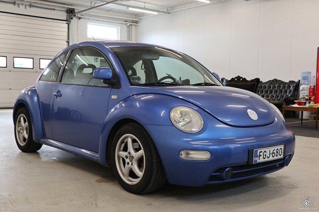 Volkswagen Beetle 7